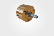 Contectless Potentiometers